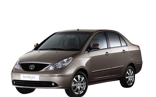 TATA Indigo Car On Rent